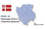Коронавірус. Волинь: оперативна інформація на 28 вересня